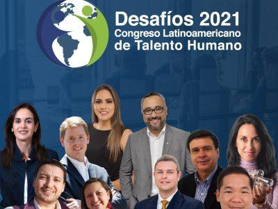 Desafío 2021 Congreso de Talento Humano